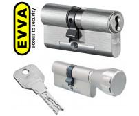 Цилиндр EVVA 4KS (ЭФФА, ЕВА)