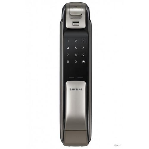 Samsung SHP-DP728 Dark Silver