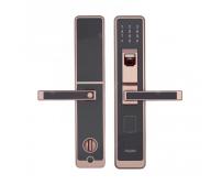 Умный замок Xiaomi Aqara Smart Fingerprint Door Lock Left Side
