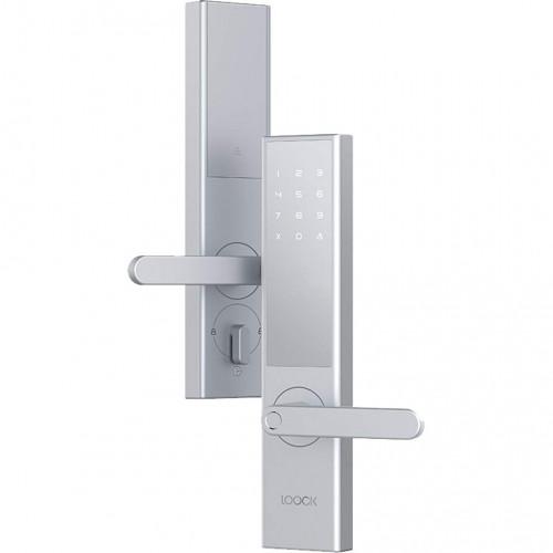 Умный замок Xiaomi Loock Intelligent Fingerprint Door Lock Classic