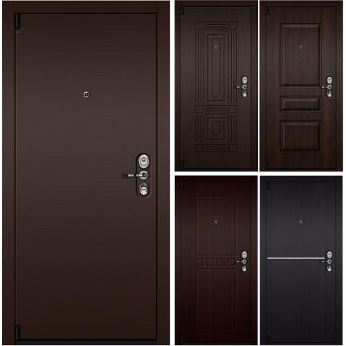 Входная дверь Сарбона