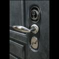 Надёжная входная дверь ВЫБОР 8 NEW CISA (ЧИЗА) c итальянскими замками