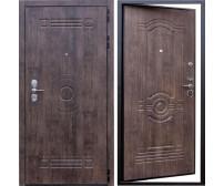Входная дверь CISA (ЧИЗА) 8 МОНОЛИТ