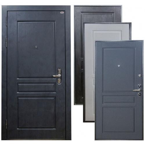 Входная дверь ВЫБОР 8 NEW CISA (ЧИЗА)
