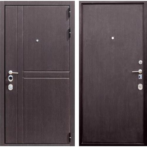 Входная дверь ВЫБОР 9 ЛЮКС MOTTURA (МОТТУРА)