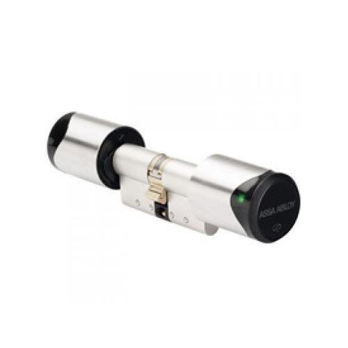 Цилиндр Abloy C100 EURO Metal double