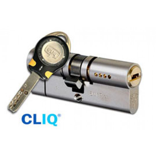 "Цилиндры Mul-T-Lock ""Interactive CLIQ 4U"""