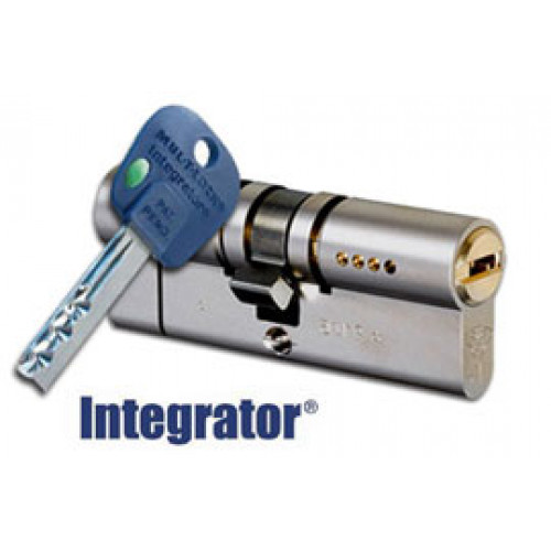 "Цилиндры Mul-T-Lock ""integrator"""