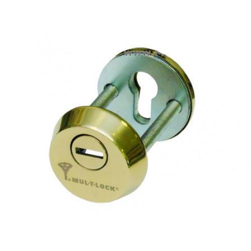 """Броненакладка Mul-T-Lock """"M6"""" (золото)"""