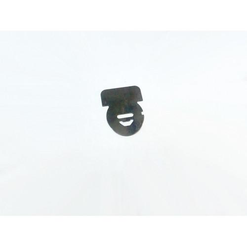 Марганцевая бронепластина Cisa 06.429.50