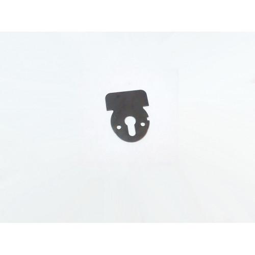 Марганцевая бронепластина Cisa 06.429.51