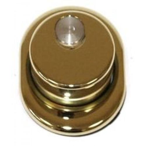Броненакладка магнитная бронненакладка под цилиндр DISEC (Дисек) MR128-25D1-5 (в ассортименте)