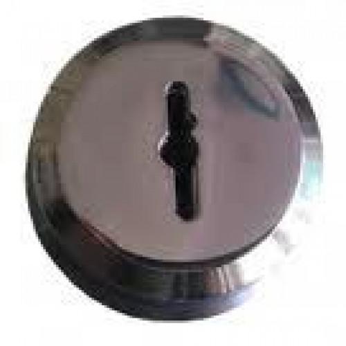 Securemme 4224-E-CL (хром)
